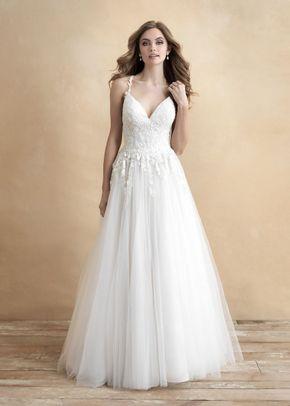 3300, Allure Bridals