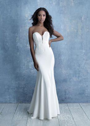 9702, Allure Bridals