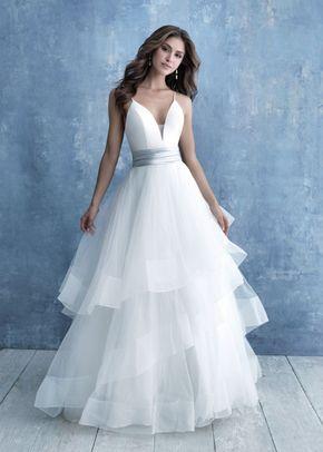 9705, Allure Bridals