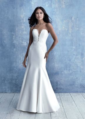 9717, Allure Bridals