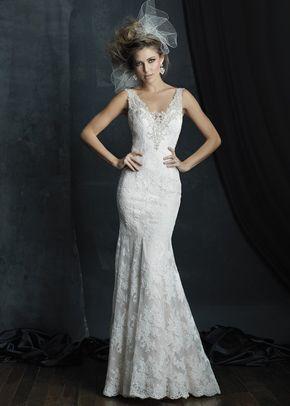 C381, Allure Bridals