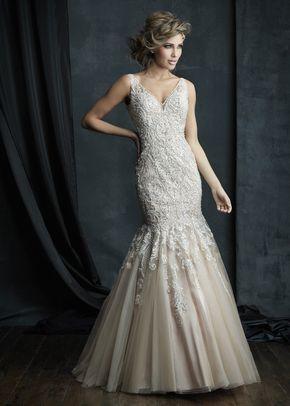 C388, Allure Bridals