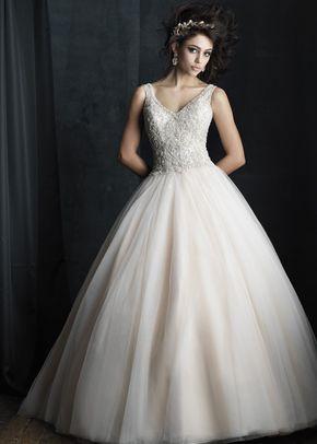 C390, Allure Bridals