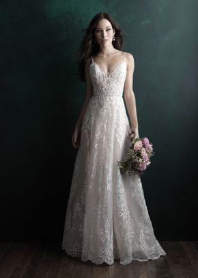 C511 , Allure Bridals