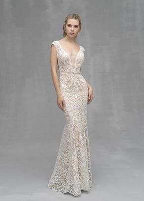 C523, Allure Bridals