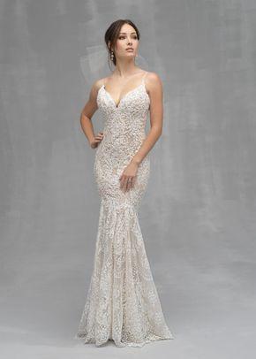 C534, Allure Bridals