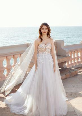 E111, Allure Bridals