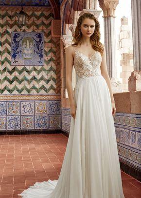 E112, Allure Bridals