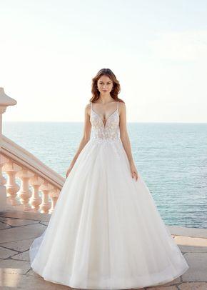 E115, Allure Bridals