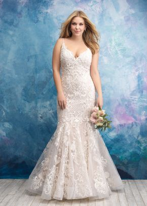 W430 , Allure Bridals