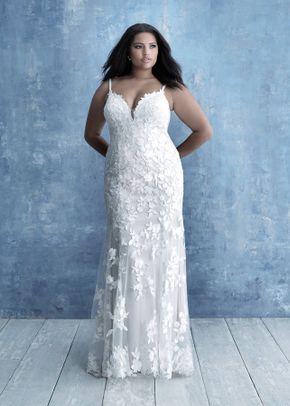 W465, Allure Bridals