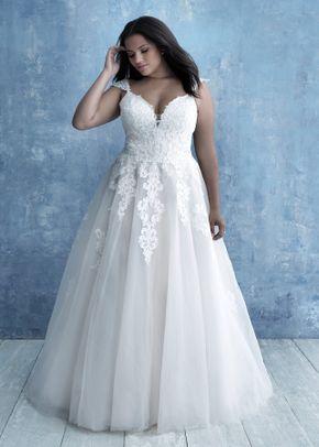 W467, Allure Bridals
