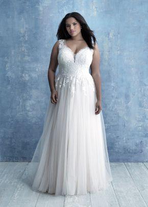 W468, Allure Bridals