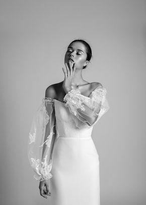 RITA, Alon Livné White