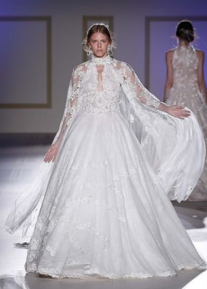NERIDA, Temperley London