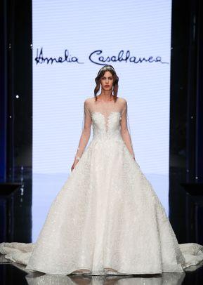 1607, Amelia Casablanca