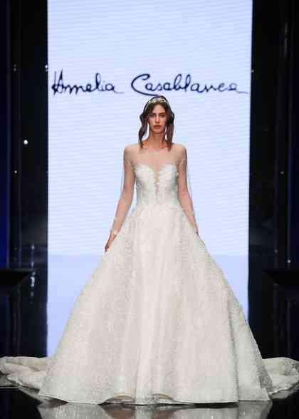 AC016, Amelia Casablanca