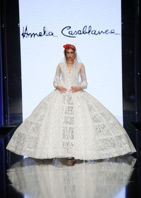 nives, Amelia Casablanca