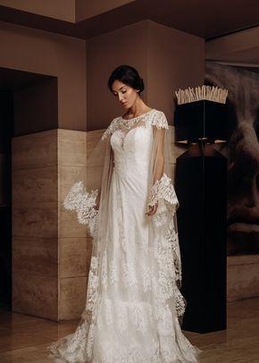Velo da Sposa (Amore Eterno) , Antonella Rossi