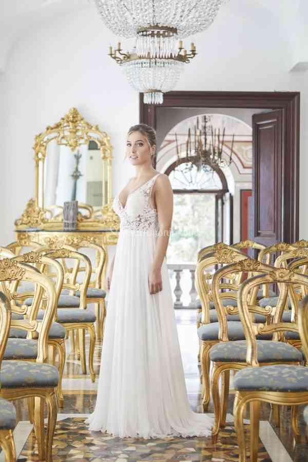 ancella, Assia Spose