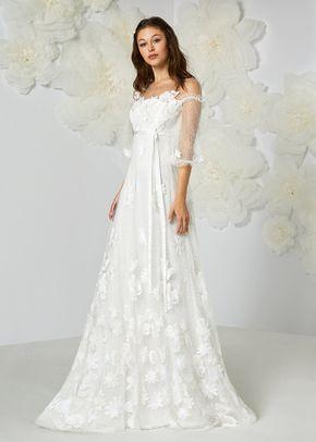 885232, Asos Bridal