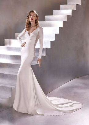 ECLIPSE, Atelier Pronovias