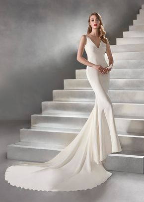 INTERSTELLAR, Atelier Pronovias