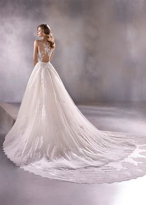 STARSHIPS, Atelier Pronovias