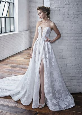 Carina, Badgley Mischka