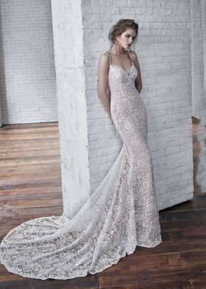 Christy, Badgley Mischka