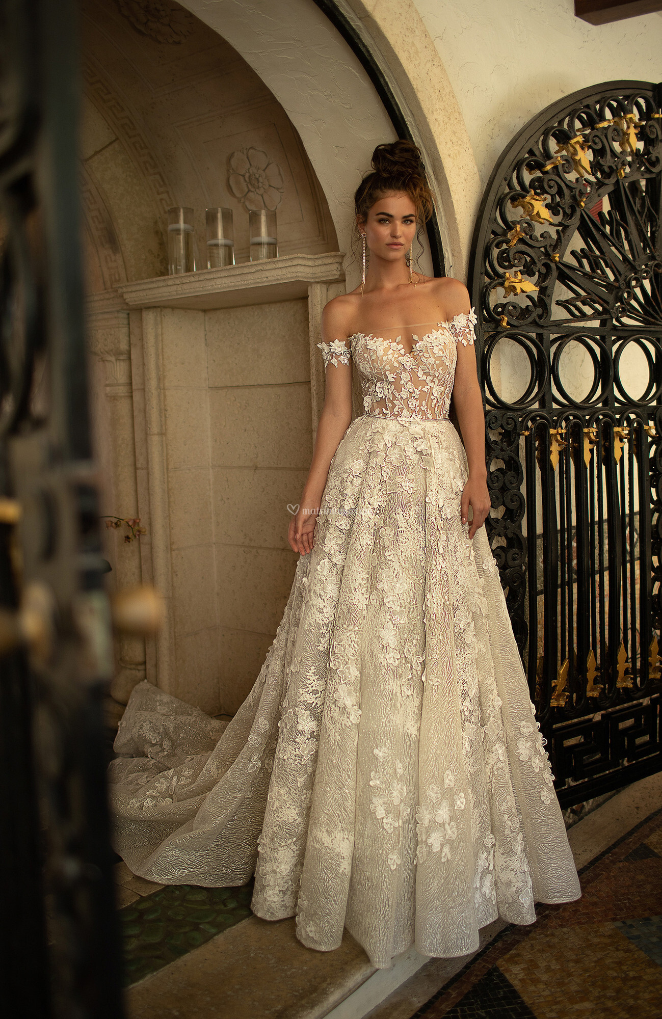 b7e06312222f Abiti da Sposa di Berta Bridal - Matrimonio.com