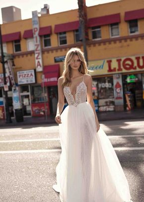 CARLY, Berta Bridal