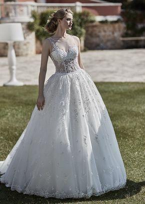 2122, Bianca Sposa