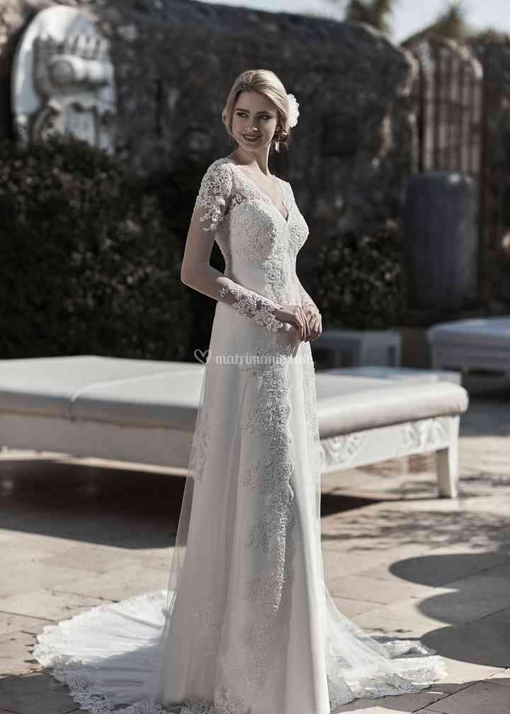 2129, Bianca Sposa