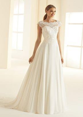 Tiffany, Bianco Evento