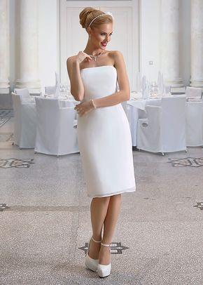 Ortencia, Bianco Evento