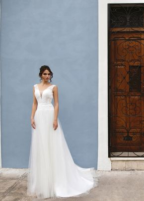 BOHEME 014, Boheme from Mikonos By The Sposa Group Italia