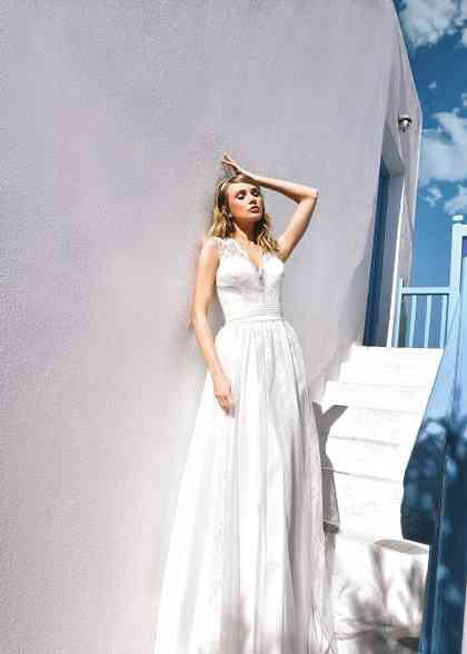 BOHEME 001, Boheme from Mikonos By The Sposa Group Italia