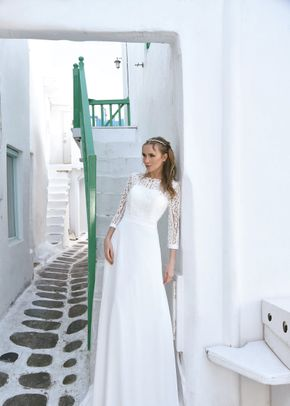 BM118, Boheme from Mikonos By The Sposa Group Italia