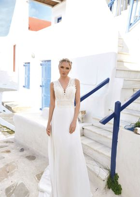 BOHEME 028, Boheme from Mikonos By The Sposa Group Italia