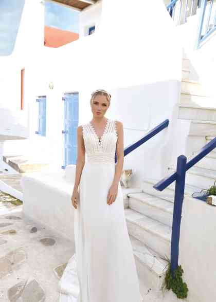 BOHEME 019, Boheme from Mikonos By The Sposa Group Italia