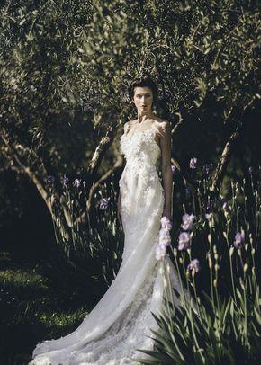 Iris , Brutta Spose