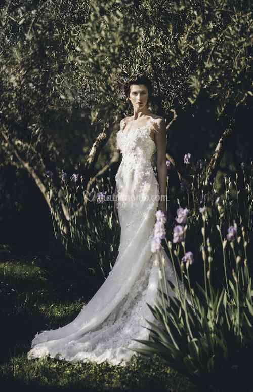 Iris, Brutta Spose