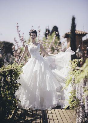 Lily , Brutta Spose