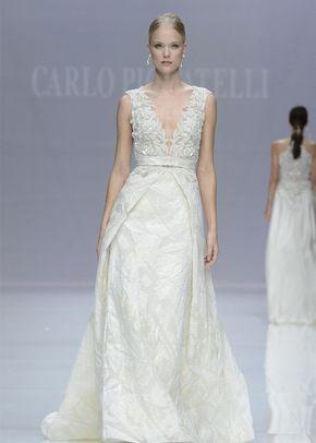 CP 065, Carlo Pignatelli