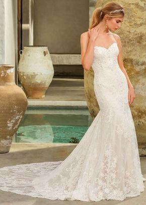 AVERY, Casablanca Bridal