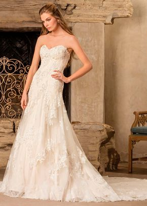 EVERLY , Casablanca Bridal