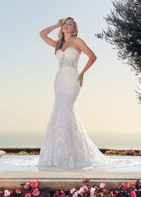 JOCELYN, Casablanca Bridal