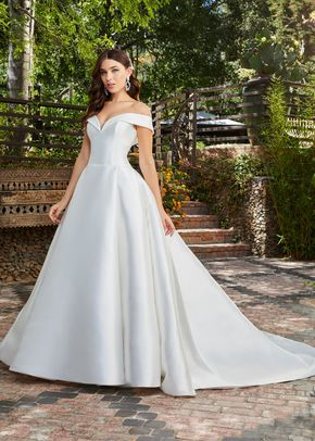 KENSINGTON 2, Casablanca Bridal