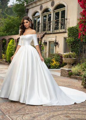 MACY, Casablanca Bridal